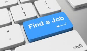 חיפוש עבודה